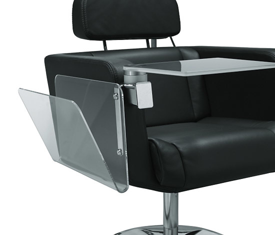 Paolo Fancelli Giroflex 21 Chair
