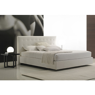 Paolo Piva Arca Bed