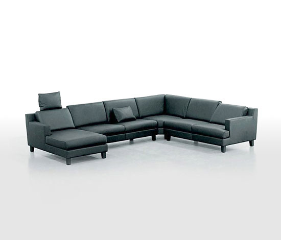 Paolo Piva DS 740 Seating