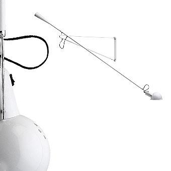 Paolo Rizzatto 265 Lamp