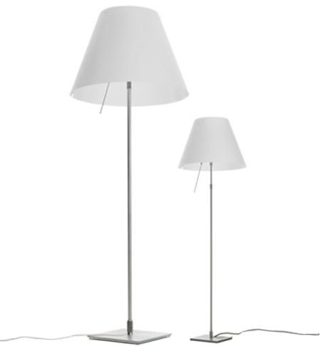 Paolo Rizzatto Grande Costanza Lamp