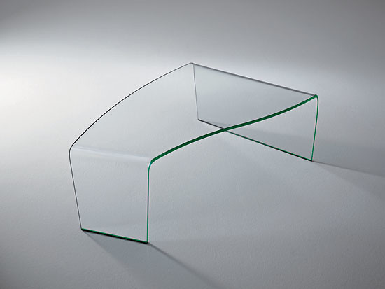 Paolo Rizzatto Virgola Table