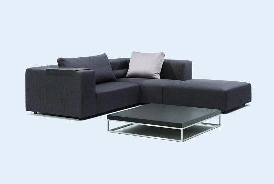 Paolo Piva Loft Modular Sofa
