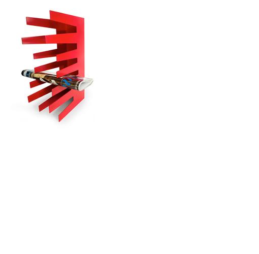 Pascal Charmolu Magazine Rack