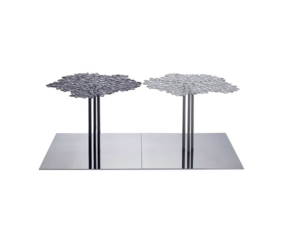 Pascal Mourgue Les Forets Table