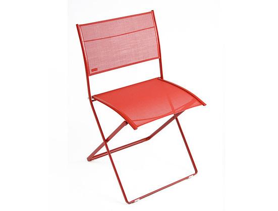 Pascal Mourgue Plein Air Chair