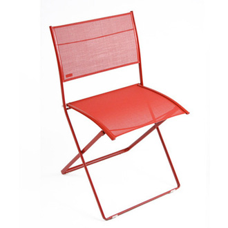 Pascal Mourgue Plein Air Chair