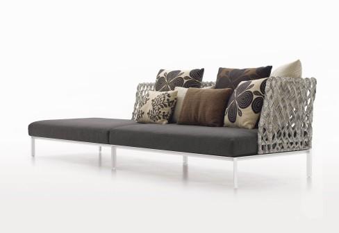 Patricia Urquiola Ravel Seating Collection
