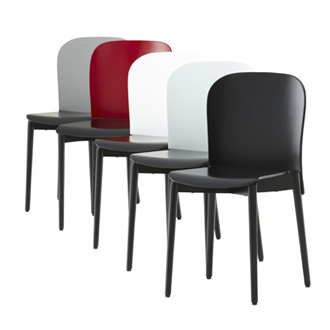 Patrick Jouin Zyla Chair