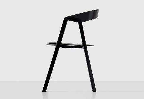 Patrick Norguet Compas Chair