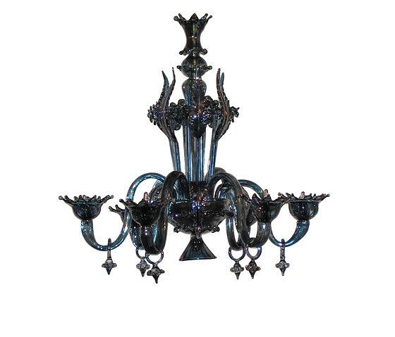 Patrick Jouin Plaza Lamp