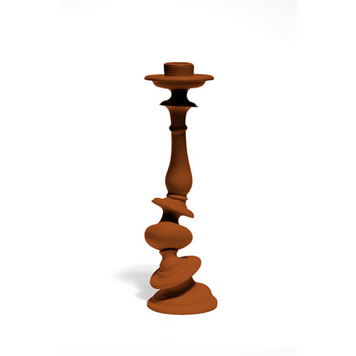 Paul Loebach Distortion Candlestick