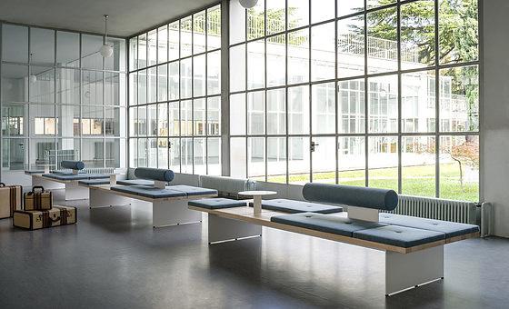 Pearson Lloyd Galleria Sofa System