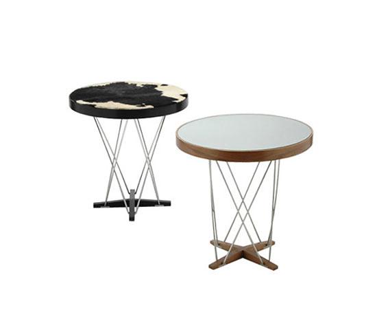Pedro Useche Tensor Side Table