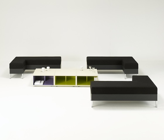 performa Loungecontainer Table