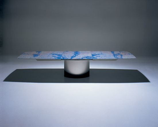 Peter Draenert Adler Table