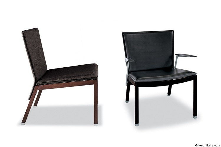 Peter Maly Sella Lounge Chair