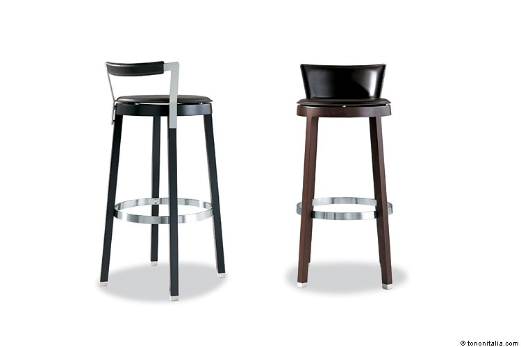 Peter Maly Sella Stool