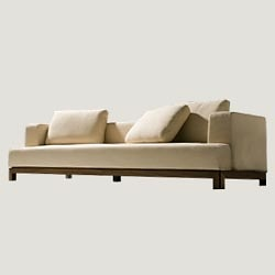 Peter Maly Tosai Sofa