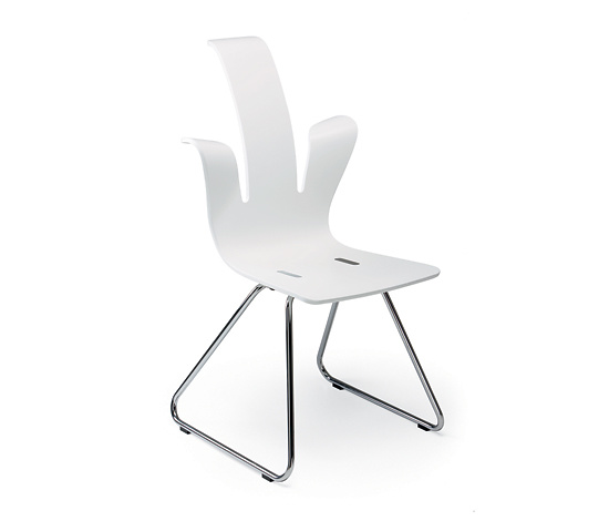Peter Opsvik Penguin Chair