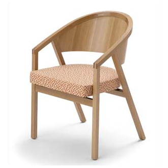 Peter Shelton and Lee Mindel Shelton Mindel Side Chair