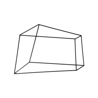 Peter Boy Box Geometric Figure