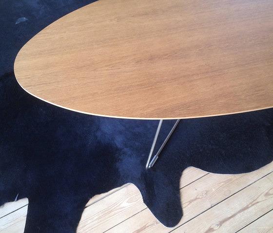 Peter Boy E1 Table