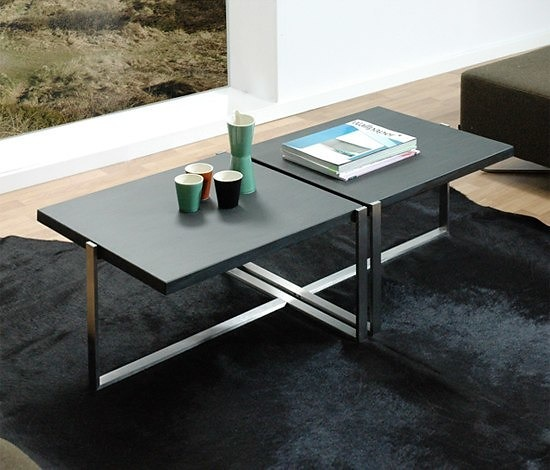Peter Boy T-Bone Table