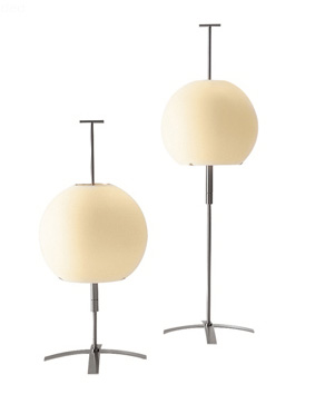 Peter Maly Ballon Lamp