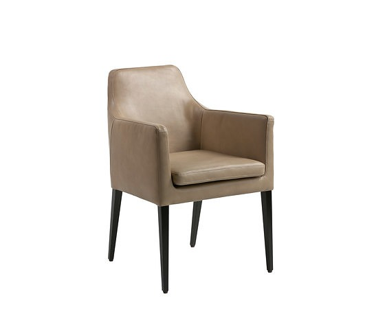 Peter Wernecke Allegra Chair