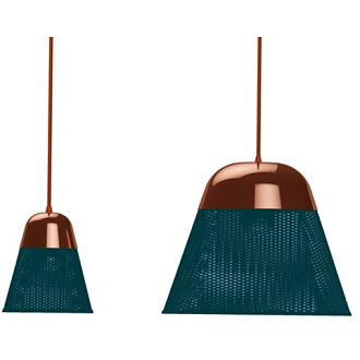 Tomas Kral Ray Lamp