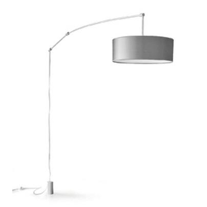 Blu dot stilt table lamp with stilt floor lamp - Phil Luithlen D T Light