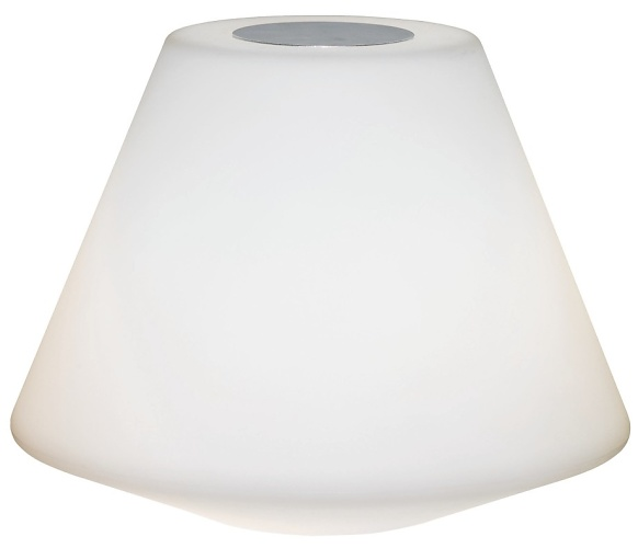 Philip Bro Ludvigsen UC Crossover Lamp.