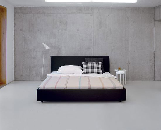 Philipp Mainzer Pardis Bed