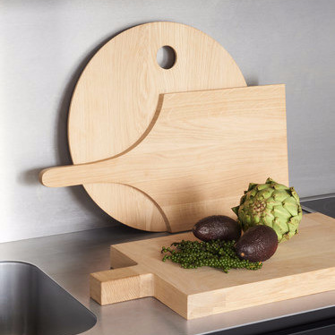 Philipp Mainzer Ac06 Chop Chopping Board