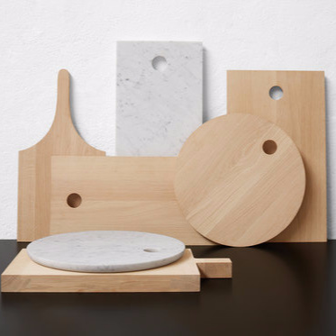 Philipp Mainzer Ac07 Cut Chopping Boards