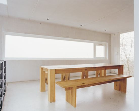 Philipp Mainzer Be02 Taro Bench