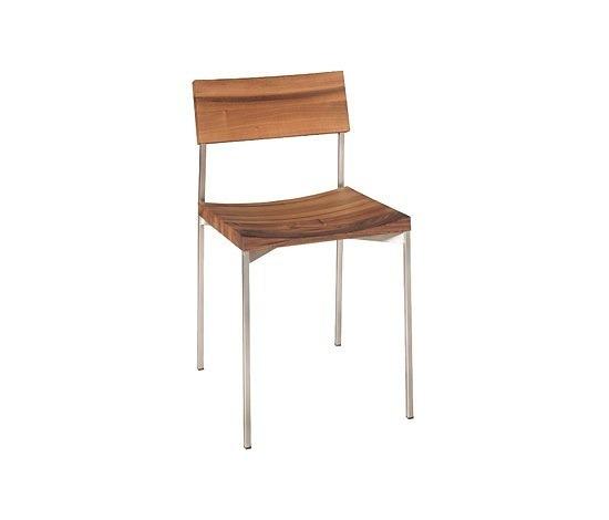 Philipp Mainzer Ch01 Hans Chair