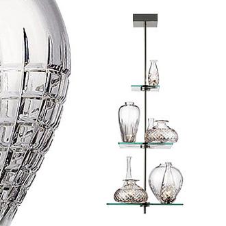 Philippe Starck Cicatrice De Luxe Lamp