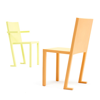 Philippe Starck Diki Lessi Chair