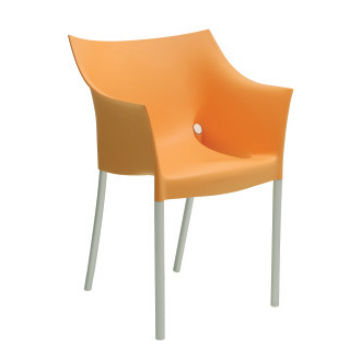 Philippe Starck Dr. No Armchair