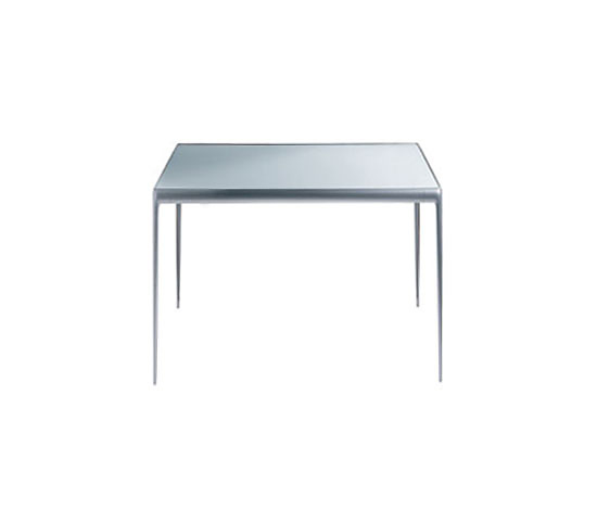Philippe Starck Flat Egg Table