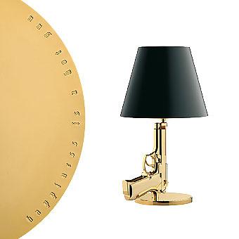 Philippe Starck Gun Lamp