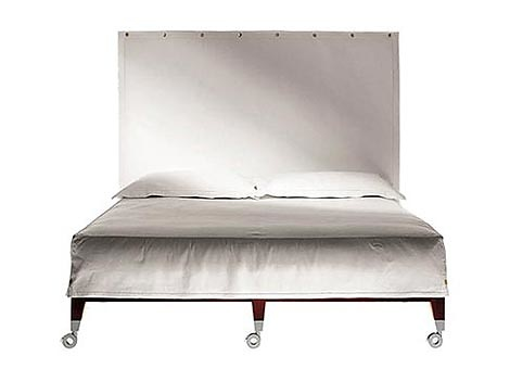 Philippe Starck Neoz Bed