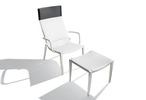 Philippe Starck Play Tan Lounge Chair