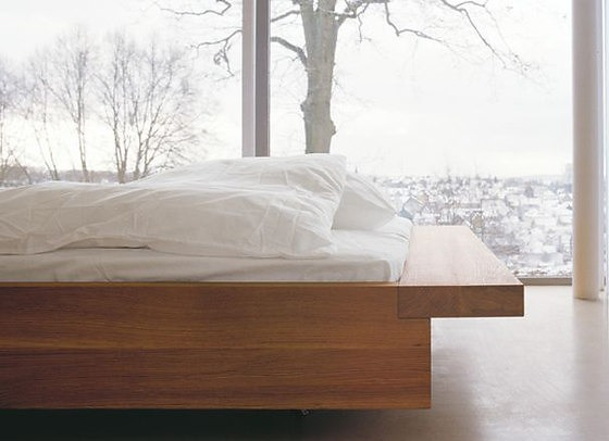 Philippe Allaeys Pa02 Noah Bed