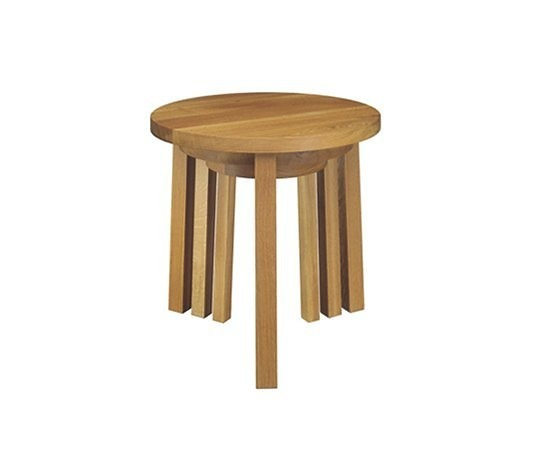 Philippe Allaeys Pa03 Alex Side Table