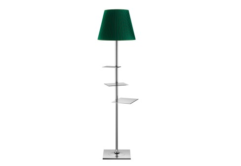 Philippe Starck Biblioteque Nationale Lamp