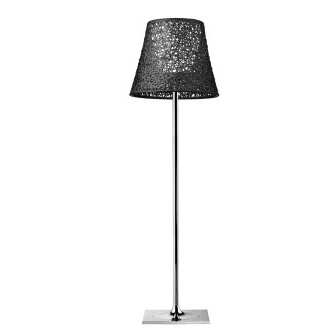 Philippe Starck K-tribe Panama And Green Wall Floor Lamp