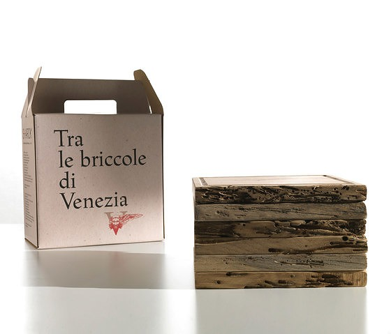 Philippe Starck Slice Of Briccole – Slice Of Venezia Household Accessories